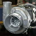 Turbo & Forced Induction