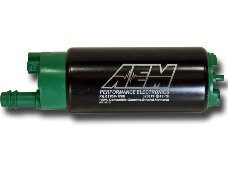 AEM E85 Fuel Pump 320lph