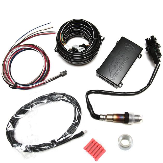 AEM X-Wifi Wideband UEGO / EGT Controller