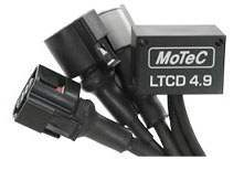 MoTeC Lambda to CAN (LTCD)