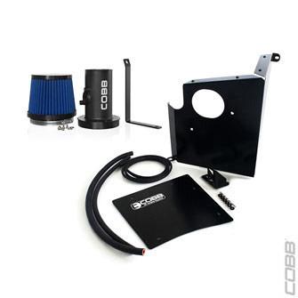 Cobb Tuning SF Intake System Subaru WRX & STi 2002-07
