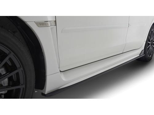 Subaru WRX & STi Side Under Spoiler (2015)