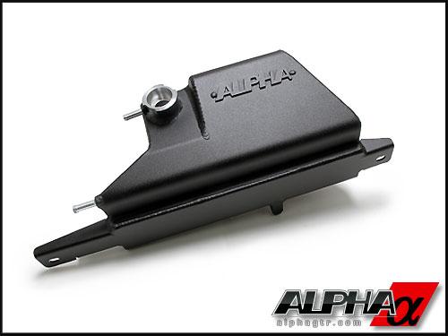 AMS Alpha Coolant Expansion Tank Kit GT-R 2009-17