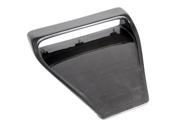 Carbign Craft Carbon Fiber Hood Scoop Mitsubishi Evolution X