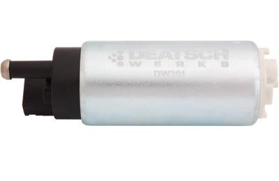 Deatschwerks 300+lph High Flow In-Tank Fuel Pump Package Nissan GT-R 2009-17