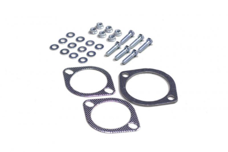 AAM Competition Mid-Pipe Accessories Kit Nissan GT-R 2008-17