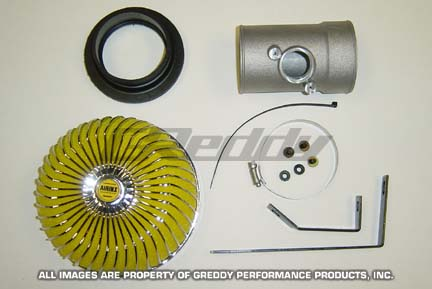 GReddy Airinx Intake Kit Subaru WRX 2002-2007