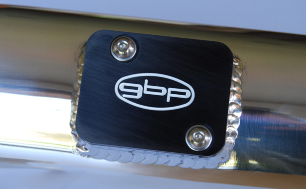 GotBoost MAF Delete Block Off Plates Nissan GT-R 2009-17