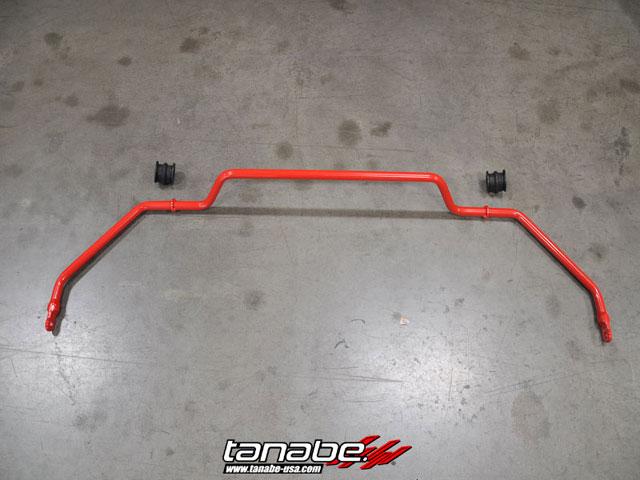 Tanabe Rear Sway Bar Nissan GT-R 2009-17