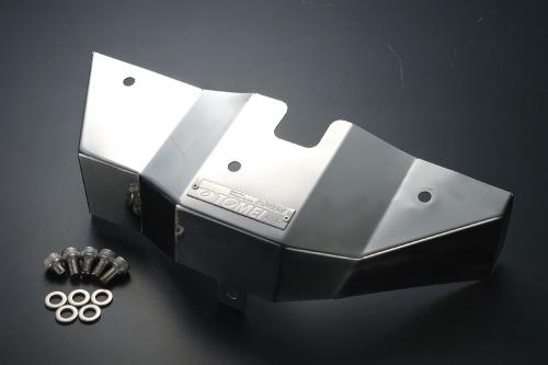 Tomei Expreme Exhaust Manifold Heat Shield Mitsubishi Evolution VIII & IX