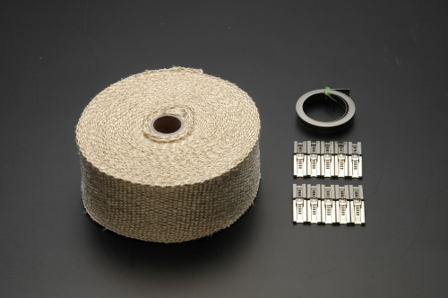 Tomei Expreme Bandage Heat Wrap for Universal Application