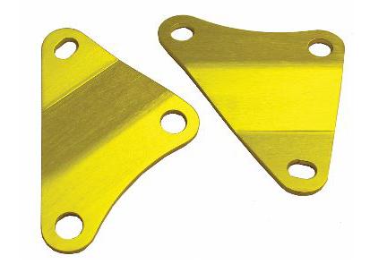 Whiteline Control Arm Support Brace Subaru WRX & STi 2008-14