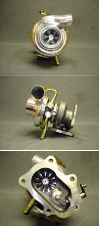 Blouch Dominator 2.0 Subaru WRX 2002-12 & STi 2004-12