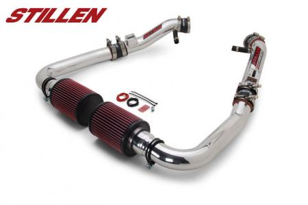 STILLEN Generation 3 Ultra Long Tube Dual Intake Kit Infiniti G37 2007+