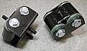 Beatrush Engine Mounts Subaru WRX 2002-07 & STi 2004-15