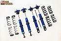 JRZ RS1 Single Adjustable Damper Subaru BRZ / Scion FR-S
