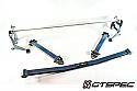 GTSPEC Trunk Cage Subaru WRX & STI 2008-14