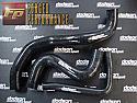 Dodson Silicon Radiator Hose Kit Nissan GT-R 2009-17