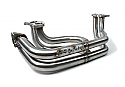 Perrin Equal Length Big-Tube Header for WRX 2002-14 & STi 2004-15
