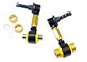 Whiteline Adjustable Ball Socket Endlinks Rear Comfort Subaru WRX & STi 2008-15