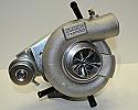 "Blouch Dominator 2.5XT-R ""Polka Pickle"" Ball Bearing Turbocharger Subaru WRX 2002-07 & STi 2004-15"