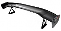 APR GTC-200 Carbon Fiber Wing - Subaru BRZ/Scion FR-S
