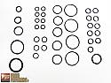 "Dodson ""O"" Ring Kit Nissan GT-R 2009-17"