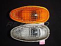Rexpeed Amber Turn Signal Mitsubishi Evolution VIII & IX 2003-07