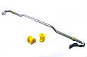 Whiteline Heavy Duty Rear Sway Bar 20mm Subaru WRX 2008-15 & STi 2008-14