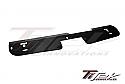 TiTek Carbon Fiber Cooling Plate Subaru WRX & STi 2002-05