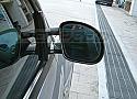 Rexpeed M3 Style Mirrors Mitsubishi Evolution VIII & IX 2003-07