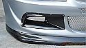 Rexpeed Carbon Fiber Air Ducts Mitsubishi Evolution VIII 2003-05
