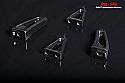 Boost Logic Solid Transmission Mount Kit Nissan GTR 2009-17