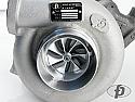 Forced Performance Black Ball Bearing Turbocharger Mitsubishi Evolution IX 2005-07