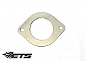 ETS Exhaust Flange Adapter Gasket Nissan GT-R 2008-17