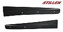 Stillen Front Mud Flaps Nissan GT-R 2009-16