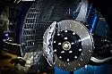 "Alcon Big Brake ""Street"" Super Kit Front & Rear Nissan GT-R 2008-17"