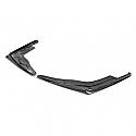 Seibon TP-style carbon fiber rear under spoiler for 2009-2010 Nissan GTR