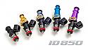 Injector Dynamics 850cc Injectors Subaru STi 2004-06