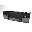 Carbign Craft Carbon Fiber License Plate Backing Nissan GT-R 2012-16