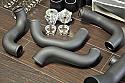 Boost Logic Intercooler Pipe Kit Nissan GTR 2009-17