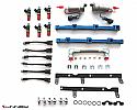 GTC / Linney Fuel Rail Kit Nissan GT-R 2008-17