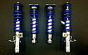 Racecomp Engineering Tarmac Zero Coilovers- Subaru BRZ / Scion FR-S