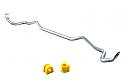 Whiteline Heavy Duty Sway Bar Adjustable 22mm Subaru WRX & STi 2008-14