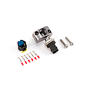 Injector Dynamics Combination Fuel Pressure/Temperature extension for ID F750 filter