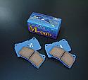 Endless SS-M Front Brake Pads Infiniti Sports Pkg. G35 2007-08