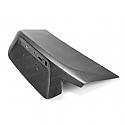 Seibon OEM-Style Dry Carbon Trunk Lid for 2012-2014 Scion FRS / Subaru BRZ