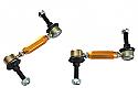 Whiteline Heavy Duty Adjustable Rear Swaybar End Link Kit Nissan 370Z 2009-11