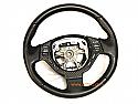 DCT MotorSports Real Carbon Steering Wheel Center Trim Nissan GT-R 2009-16