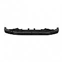 Seibon OEM-style carbon fiber front lip for 2009-2011 Nissan GTR